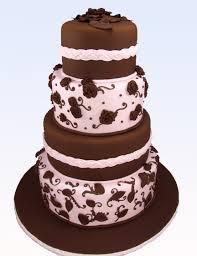 Cómo se realiza el pastel de cumpleaños de fondant