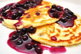 Harina para hacer pancakes divertidos