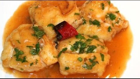 5 recetas de salsas para pescado