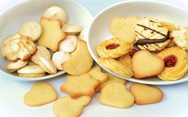 Trucos para hacer galletas caseras