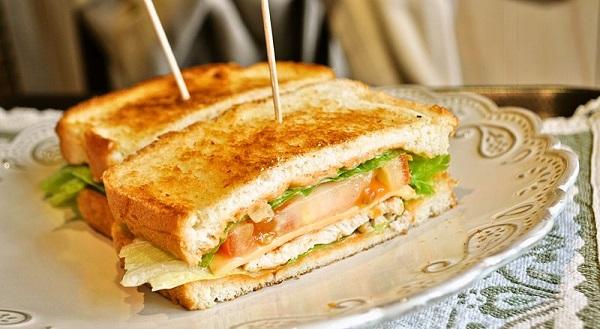 Ideas de sandwich fáciles para tu fiesta infantil