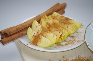 Recetas de postres de manzana con canela fáciles con hojaldre