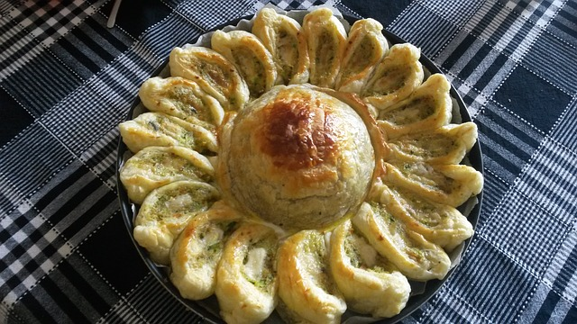 Recetas fáciles y deliciosas con Hojaldre