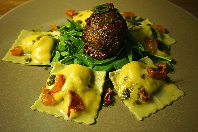 Las mejores recetas de raviolis