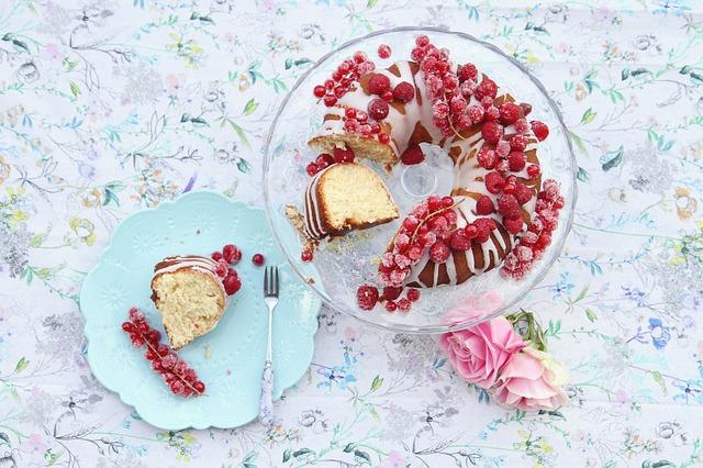Recetas de bizcocho de yogur