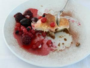 Consejos para preparar bizcocho para tarta de cumpleaños