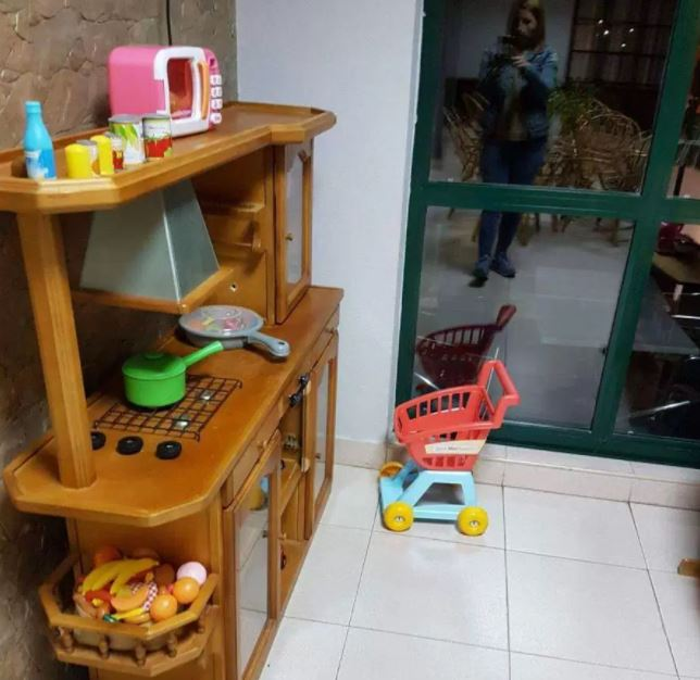 restaurantes de asturias para ir con niños
