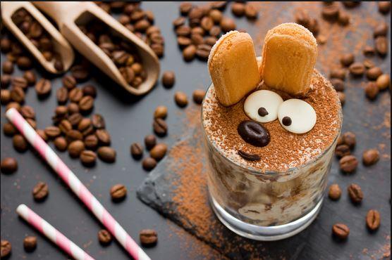 Chocolate sano para niños