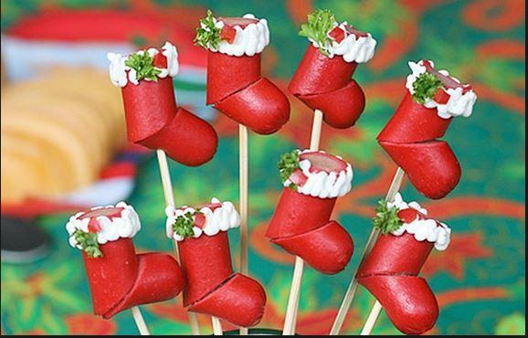 Las mejores recetas navideñas para niños