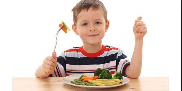 Cómo evitar la diabetes infantil