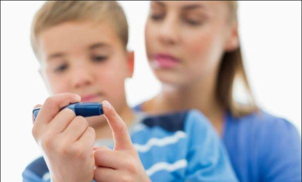 Cómo evitar la diabetes en niños