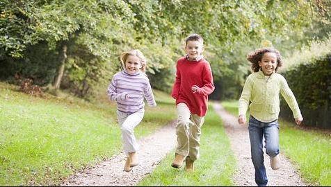 Consejos para niños perdidos