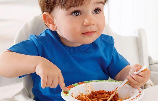 Los mejores alimentos para niños pequeños
