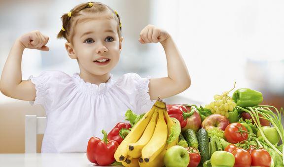 Mejores alimentos para bebes